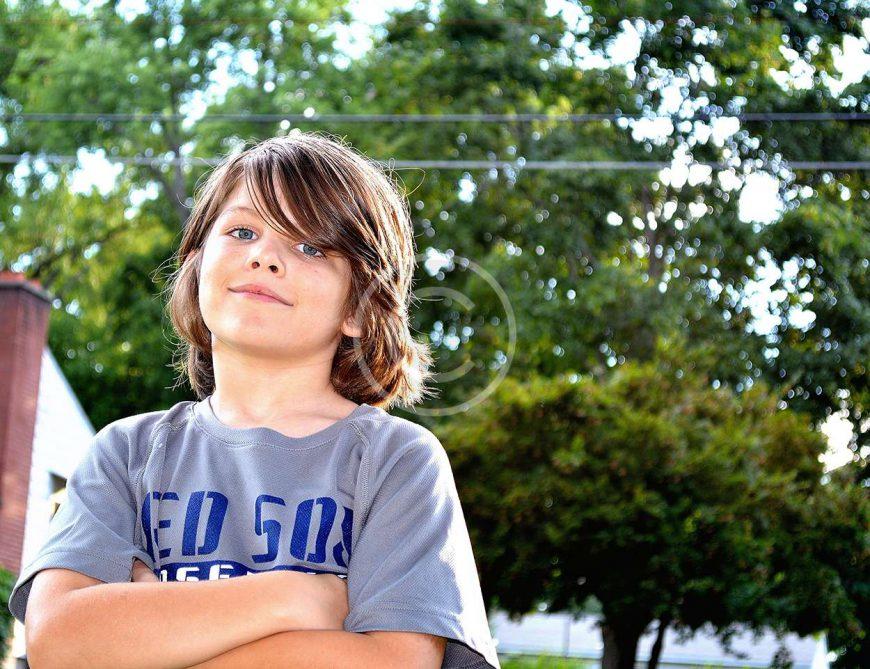 Your Kid's Emotional Wellness
